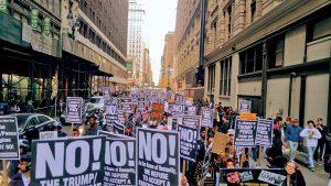 4 Kasım - New York