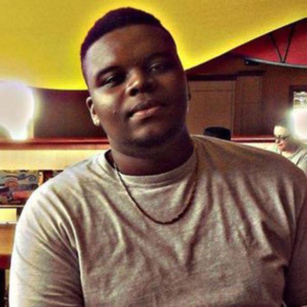 Ferguson'da katledilen Michael Brown